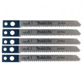 Makita No. 41 Jigsaw Blades for Wood & Plastic - 5 Pack (A-85880)